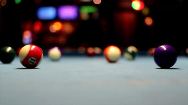 Snooker (billiard) balls
