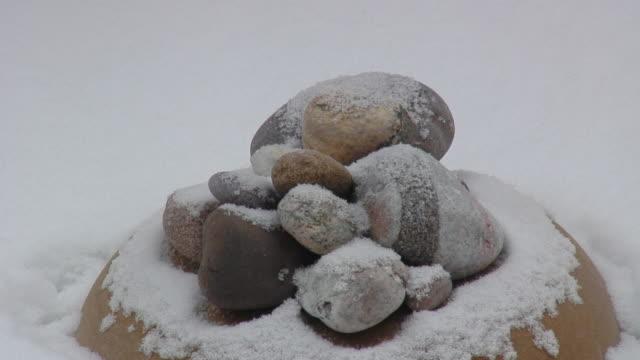 Snow 1-HD 1080/30 temps qui passe