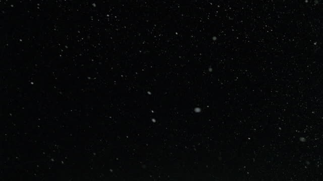 ms snow falling - snowing stock videos & royalty-free footage