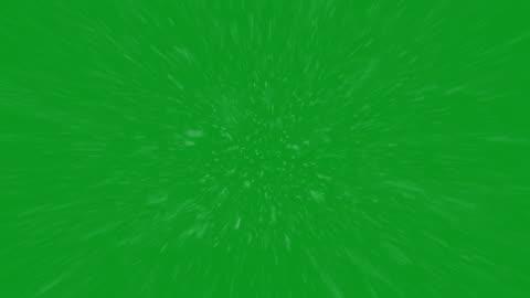 snow grön skärm loop 2 - utskuren bild bildbanksvideor och videomaterial från bakom kulisserna