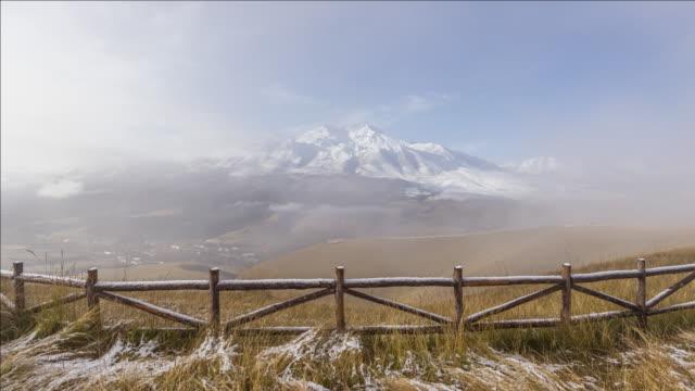 T/L WS Snow-capped mountain of Tibetan Plateau