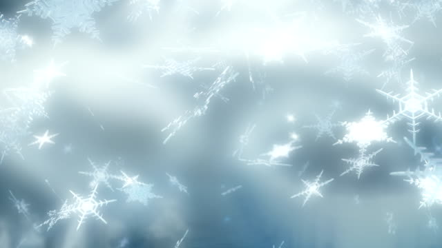 snowflake - snowflake stock videos & royalty-free footage