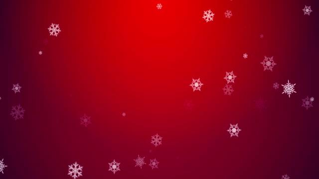 stockvideo's en b-roll-footage met sneeuwvlokken - watervorm