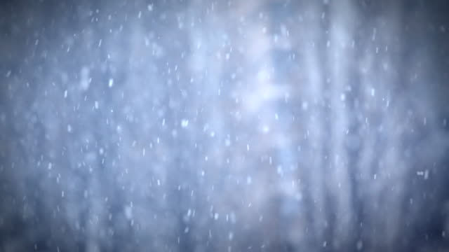 snowing background. - vignette stock videos & royalty-free footage
