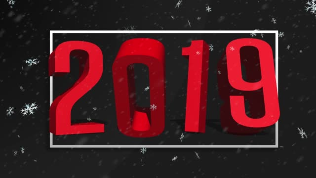 2019 snowing - 2019 stock videos and b-roll footage