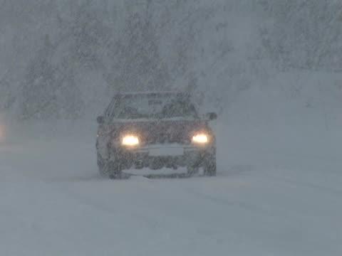 PAL : 雪と風