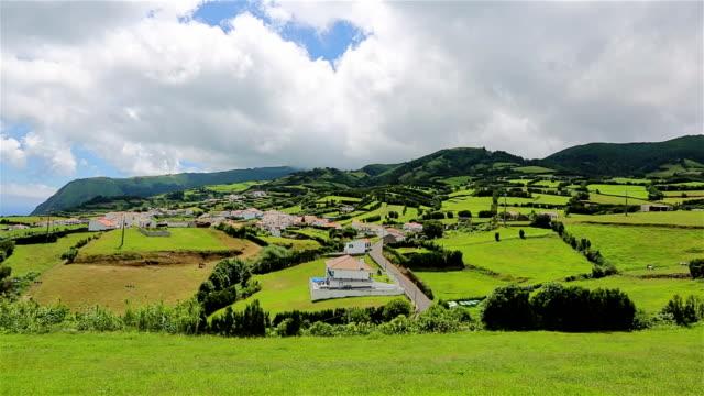 São Miguel Island auf den Azoren/Portugal
