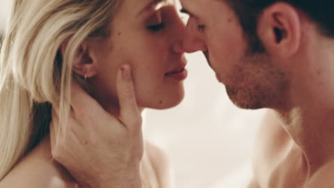 so much chemistry in that kiss - infidelity stock videos & royalty-free footage