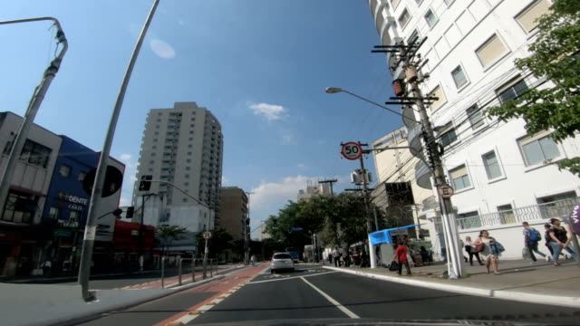 são paulo - brasilien - liberdade stock-videos und b-roll-filmmaterial