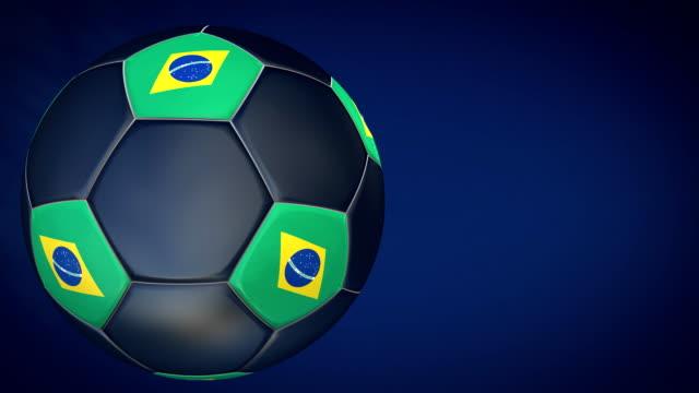 Soccer Ball – Brazil HD