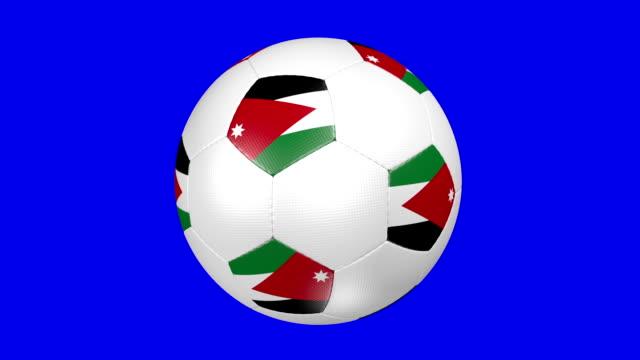 soccer ball Jordan
