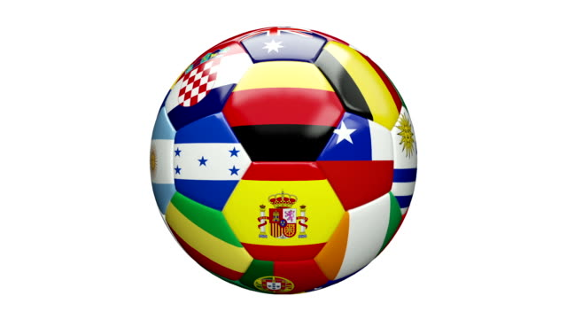 Soccer Ball (Loopable)