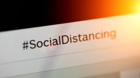 vídeos y material grabado en eventos de stock de distancia social - en búsqueda