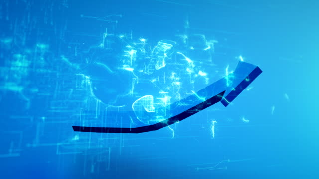 vidéos et rushes de social media croissance numérique, stratégie de marketing - engagement des clients
