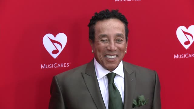 Social Media Edit 12th Annual MusiCares Map Fun Benefit Concert Honoring Smokey Robinson at The Novo by Microsoft on May 19 2016 in Los Angeles...