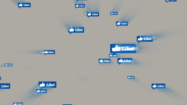 4k sociala medier, sociala nätverk - följa rörlig aktivitet bildbanksvideor och videomaterial från bakom kulisserna