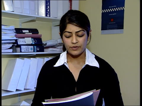 Social services blamed for death of ToniAnne Byfield ITN Birmingham Shazia Khan interviewed SOT ToniAnne was the victim of a ruthless murder which...
