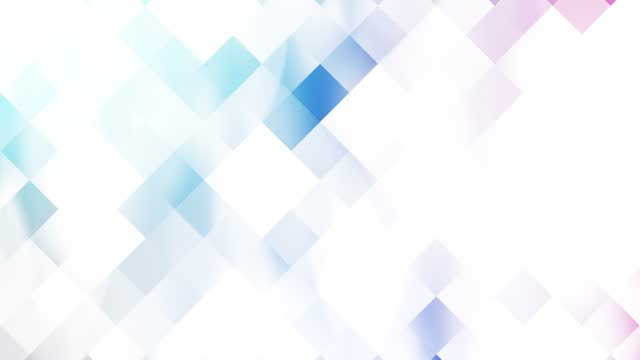 4k soft, abstract rectangle background - white background stock videos & royalty-free footage