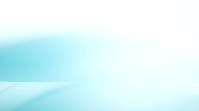 Weichen Hintergrund blau Endlos wiederholbar