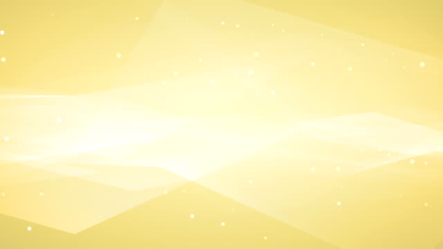soft background (loopable) - yellow background stock videos & royalty-free footage