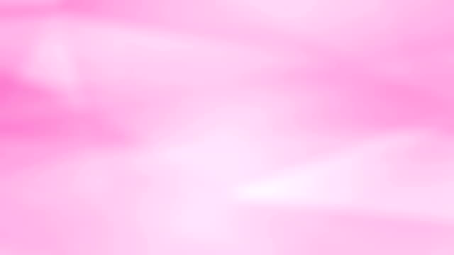 soft background (loopable) - pink color stock videos & royalty-free footage