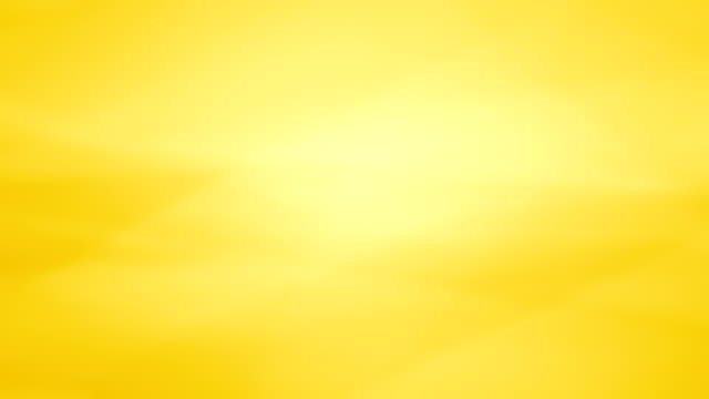 soft background (loopable) - yellow stock videos & royalty-free footage