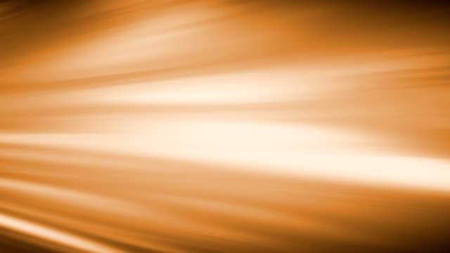 vidéos et rushes de douce en fond (boucle) - orange