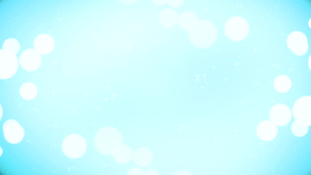 Soft Blue Background (Loopable)