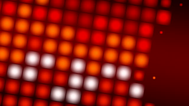 soft box background red and orange - vignette stock videos & royalty-free footage