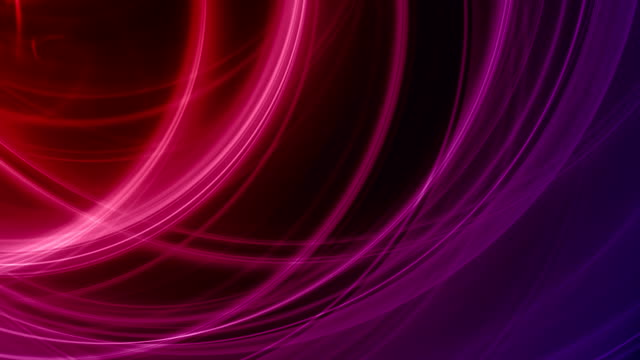 soft curves (loopable) - magenta stock videos & royalty-free footage