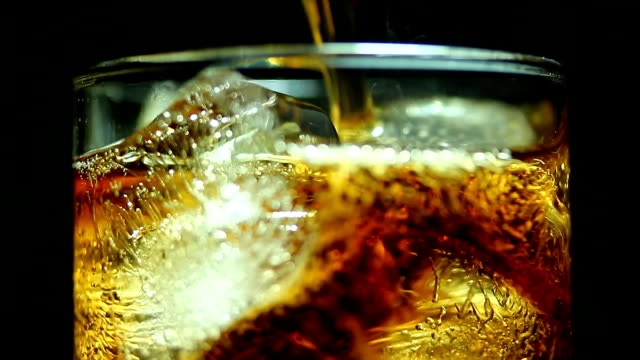 soft drink - carbonated drink stock videos & royalty-free footage