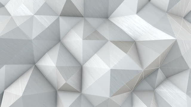Soft Geometric Triangles (Loopable)