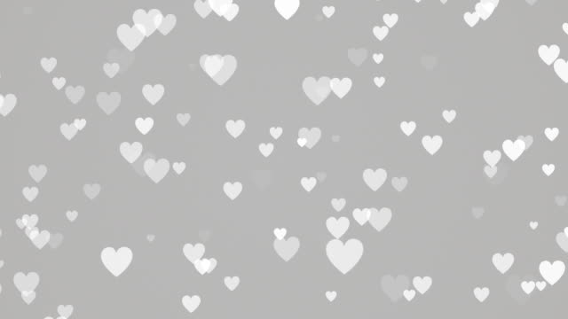 Soft Heart Background (Loopable)