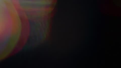 vídeos y material grabado en eventos de stock de fugas de luz suave superposición estilo retro - filtración de luz