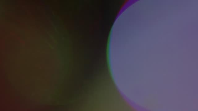 soft light läckor overlay retro stil - softfokus bildbanksvideor och videomaterial från bakom kulisserna