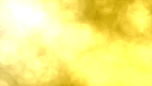 Soft Motion Gold Abstract Background