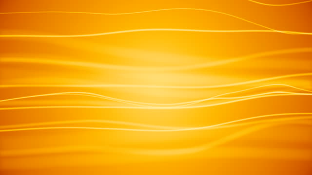 Soft Orange Background (Loopable)