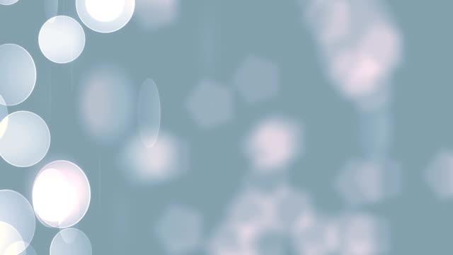 stockvideo's en b-roll-footage met soft particles (loopable) - als in een droom
