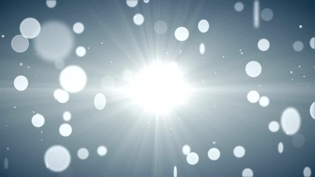 Weiche Partikel (Endlos wiederholbar)