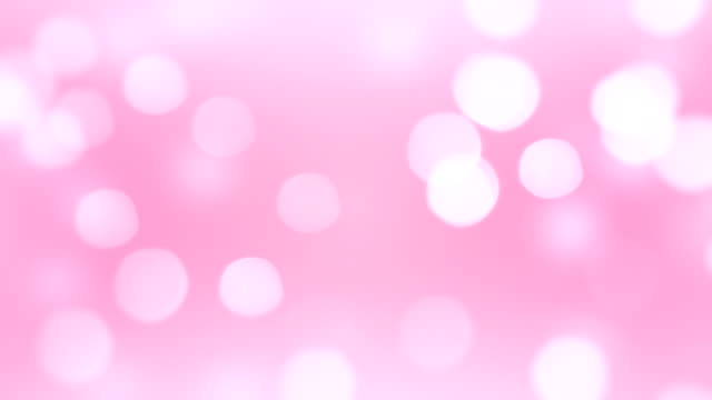 soft pink background (loopable) - pink stock videos & royalty-free footage
