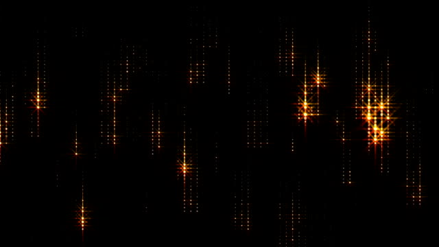 Soft star Particles (Loopable)