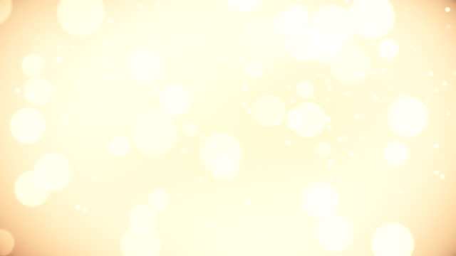 soft yellow background (loopable) - faded condition stock videos & royalty-free footage