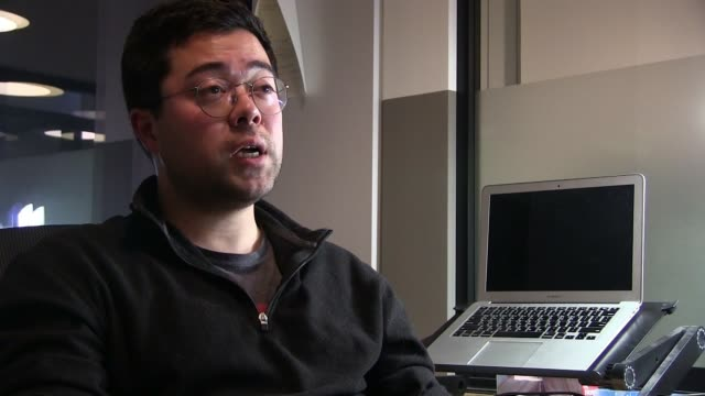 Sokeel Park country director of an organization called Liberty in North Korea speaking during interview about the fate of North Koreans who try to...