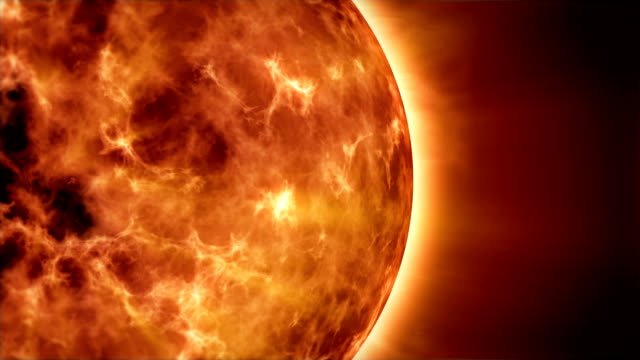 solar atmosphere - sun stock videos & royalty-free footage