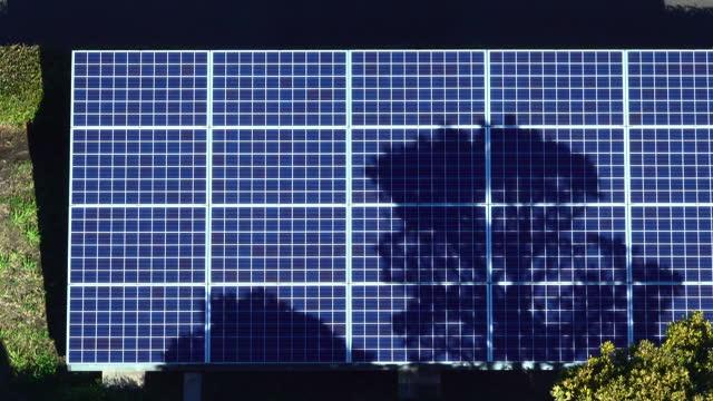solar panel - plusphoto stock videos & royalty-free footage