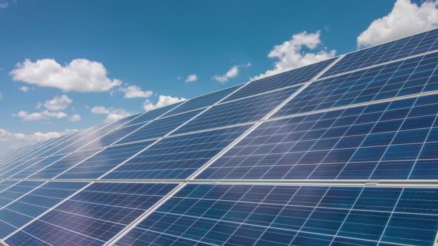 Sonnenkollektoren, Alternative Energie.