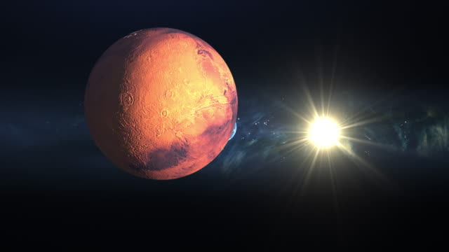 solar system travel from jupiter to earth - discovery stock videos & royalty-free footage