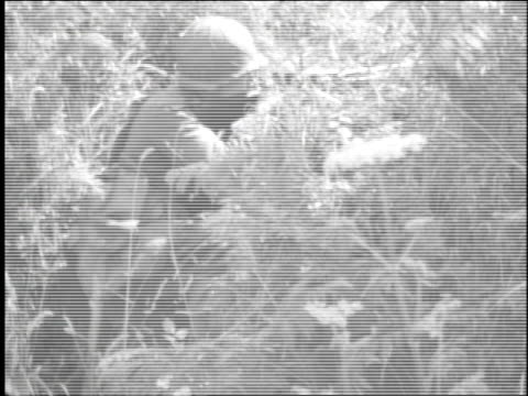 soldier fires a rifle - 1944 stock videos and b-roll footage
