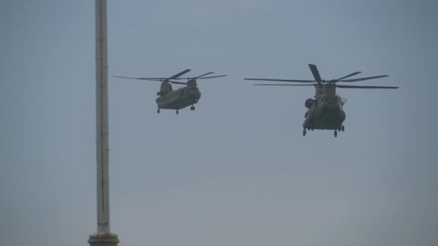 soldiers with the hawaii army national guard company b 1st battalion 171st aviation regiment prepare for an upcoming deployment with assistance from... - national guard stock videos and b-roll footage