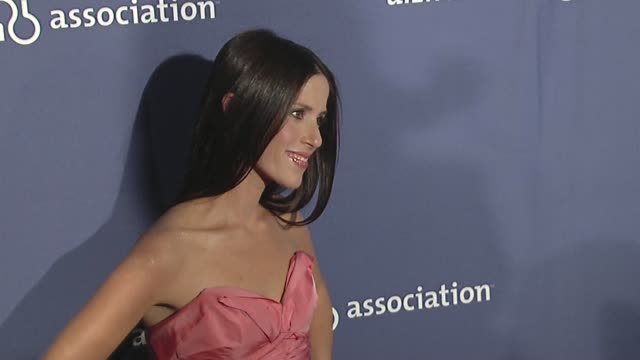 Soleil Moon Frye at the 18th Annual 'A Night At Sardi's' Fundraiser And Awards Dinner at Beverly Hills CA